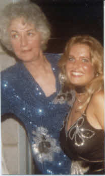 Bea Arthur and Charlotte Laws 2