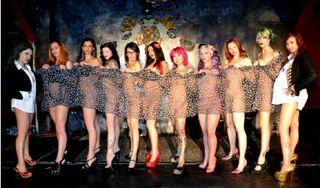 Hooker pageantweb